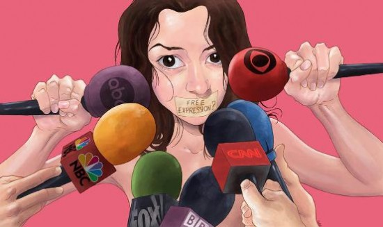 Цифровая диктатура