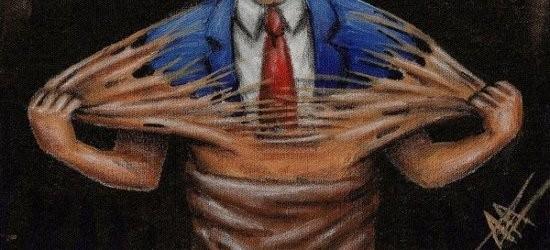 Понятие бизнесмен