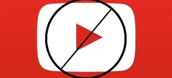 Youtube ненадёжный