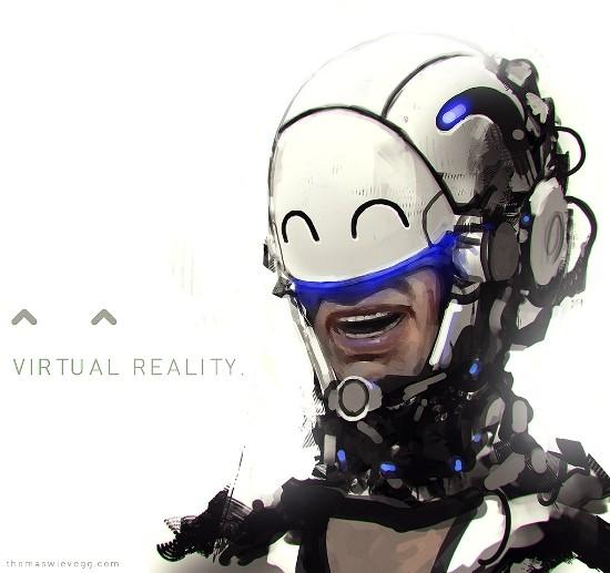 Виртуальное ценно